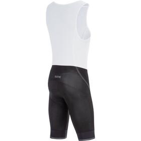 GORE WEAR C7 Gore-Tex Infinium Bib Shorts Herren black